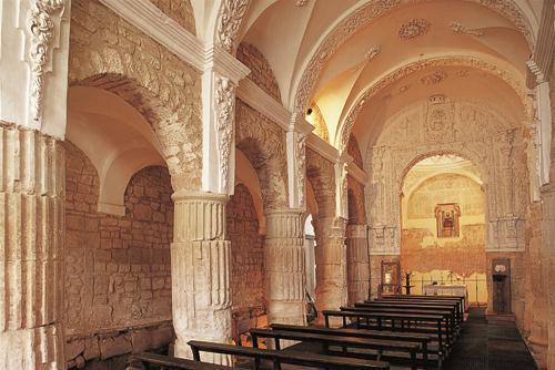 Prerrománico. Arte paleocristiano