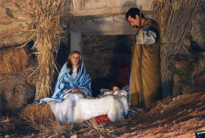 Route de la Crèche et activités de Noël dans La Rioja