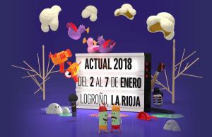 Actual 2018. Escenario de Culturas Contemporáneas