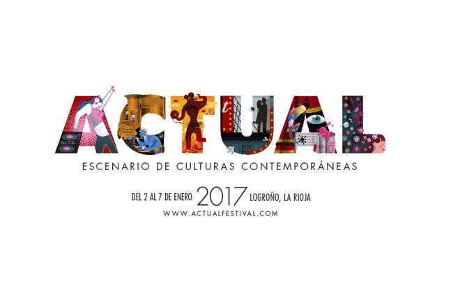 Actual 2017. Escenario de Culturas Contemporáneas