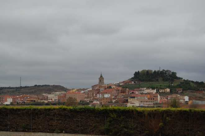 Villa de Navarrete