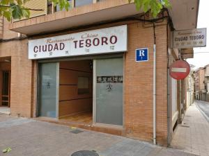 Ciudad Tesoro