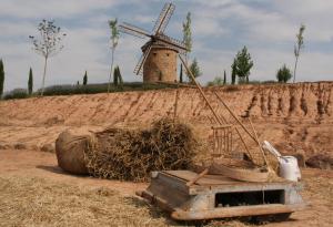Oconbús: gastronomía y patrimonio rural
