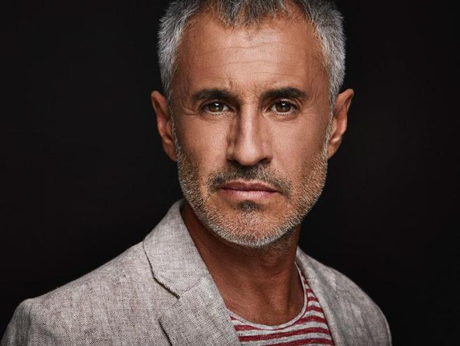 Sergio Dalma repasa clásicos de la canción italiana este viernes en Logroño