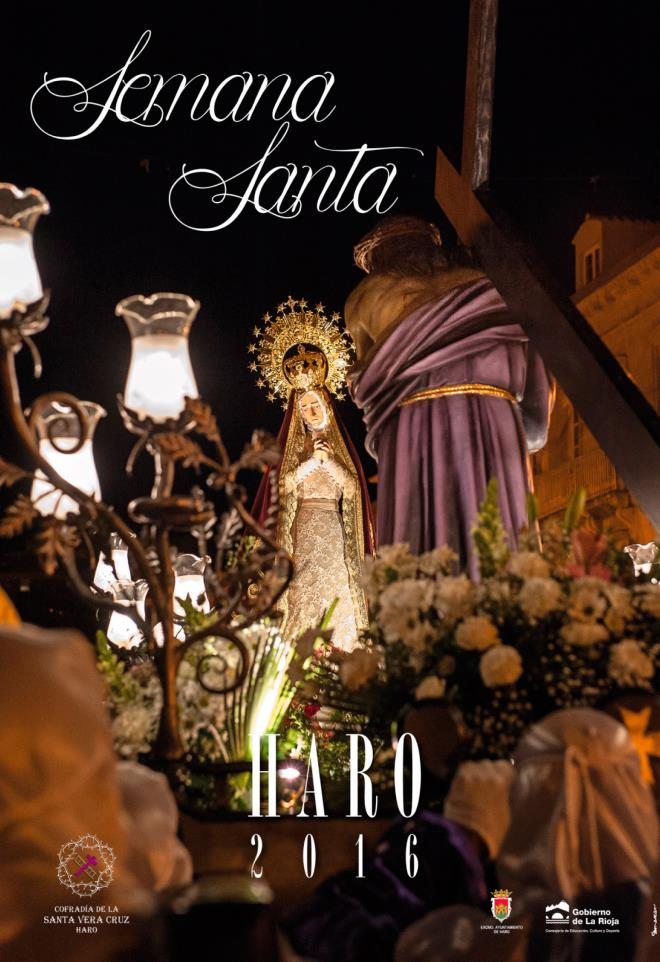 Semana Santa en Haro