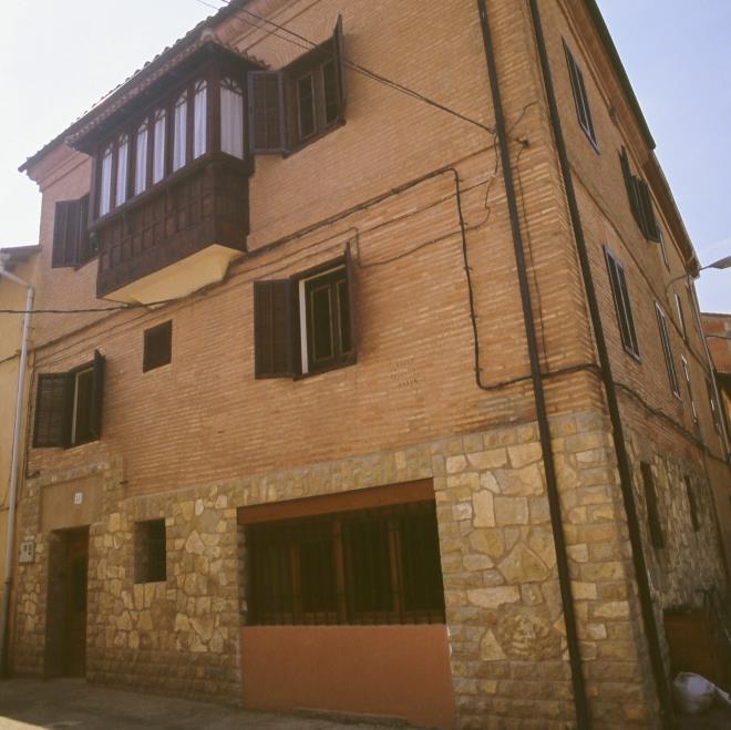 Casa Hormilla