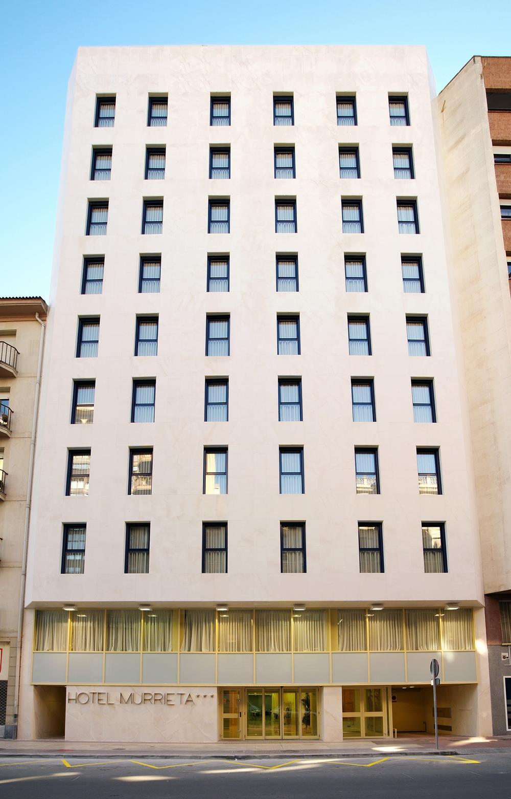 Hotel murrieta alojamientos la rioja turismo for Hotel luxury la rioja
