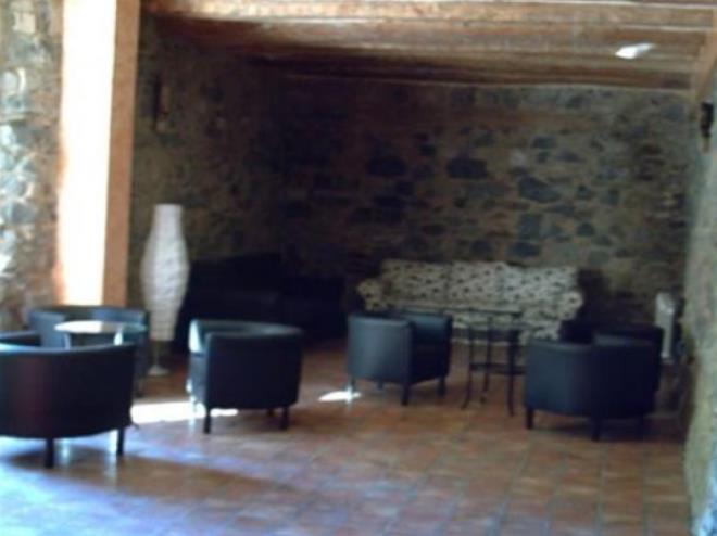 Casa La Baldufa