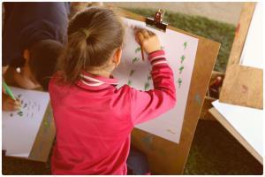 Actividades infantiles en Museo de la Cultura del Vino Vivanco