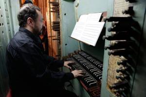 La XVIII Semana de Música Antigua de Logroño arranca hoy en La Redonda