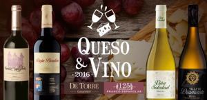 ¿Por qué el queso y el vino maridan? Encuentra la respuesta en Bodegas Franco Españolas