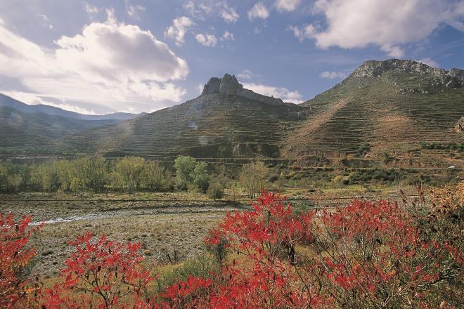 Reserva de la Biosfera de La Rioja