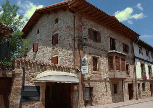 Hostal casa masip alojamientos la rioja turismo for Hoteles en la rioja
