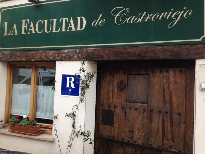 Gastro-senderismo en Castroviejo