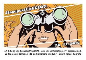 IX Edición de discapacitACCIÓN