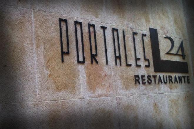 PORTALES 24