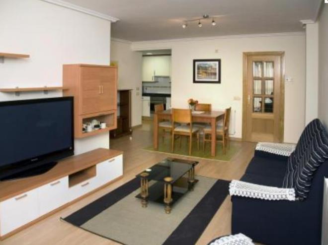 Apartamentos Lekuona