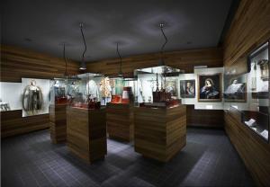 Museo de Arte Sacro del Monasterio de Vico