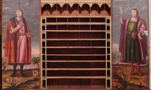 El armario de los Pallarés
