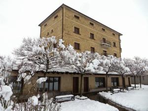 Descubre el invierno con Bodegas Urbina
