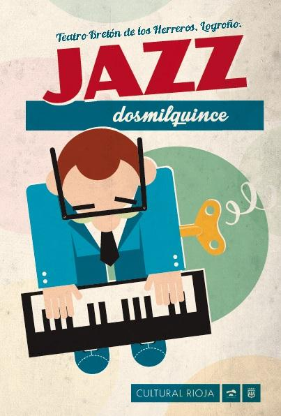 Ciclo de Jazz 2015