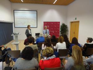 Las Oficinas de Turismo de La Rioja atendieron en 2016 a más de 350.000 visitantes