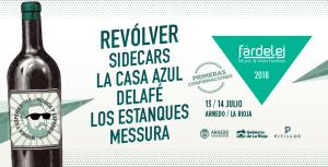 Fárdelej Music & Vida Festival