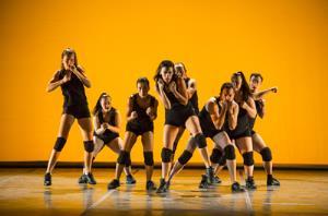 Bailarines con y sin discapacidad protagonizan 'Jet Lag', hoy en Riojaforum