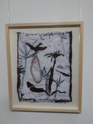 Exposición Svetlana Tarnawska