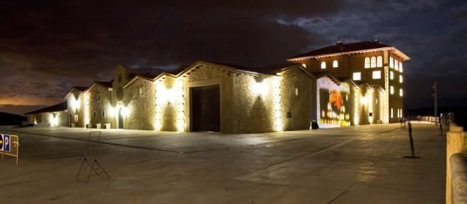 Bodega Classica. Hacienda López de Haro