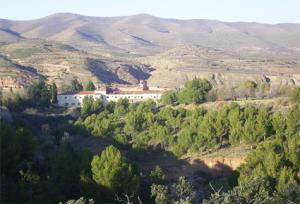 Sendero Monte de Vico (Arnedo)