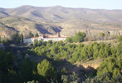 Monasterio de Vico