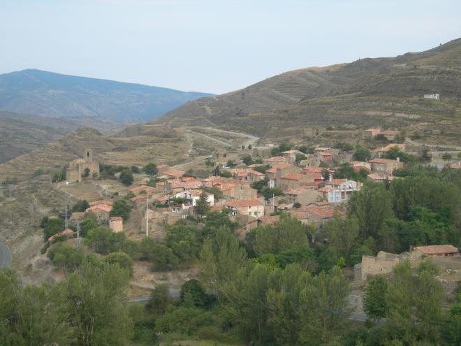 Casa La Colmena