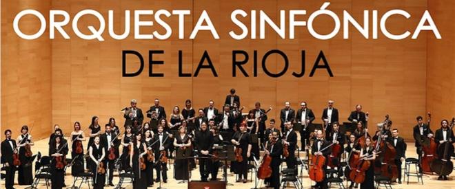 La Orquesta Sinfónica de La Rioja y el Solista Emanuel Abbühl ofrecen un concierto en Riojaforum el próximo sábado