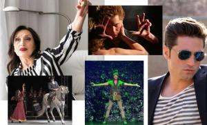 Luz Casal, Bustamante, Yunke y 'Peter Pan, el musical', en la nueva temporada de Riojafórum