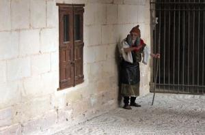 Dramatised tours of the Cañas Abbey