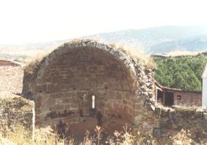 Etapa 3, San Millán de La Cogolla - Anguiano