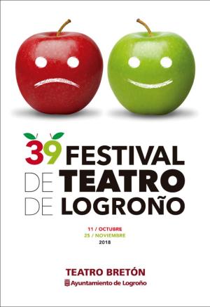 39º Festival de Teatro de Logroño