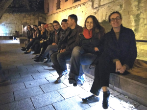 Agentes de viaje brasileños visitan La Rioja durante el puente de noviembre para conocer sus recursos turísticos