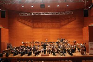 Concierto de Navidad y presentación primer premio Concurso de Bandas