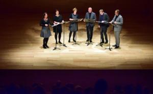 Nordic Voices pasan el testigo a José Luis Pastor en la Semana de la Música Antigua