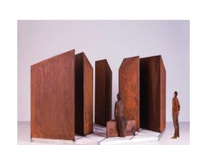Actividades del Museo de Arte Contemporáneo del Camino. MACC