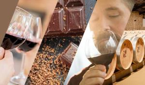 CVNE celebrates Valentine's Day with a tasting of wines and chocolates