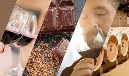 CVNE celebra San Valentín con una cata de vinos y chocolates