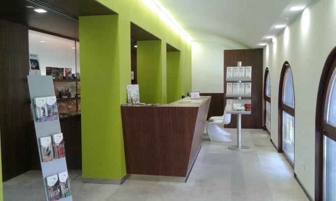 Oficina de Turismo de Calahorra