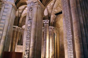Conciertos en la Catedral de Santo Domingo de la Calzada