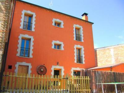Casa Viña Cordovín