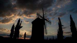 Un paseo por el cielo de la Reserva de la Biosfera de La Rioja