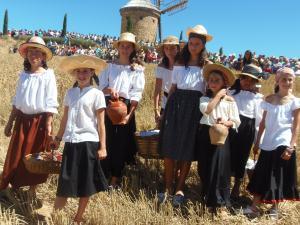 XII Fiesta de la Molienda