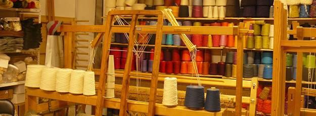 Ruta de artesanía